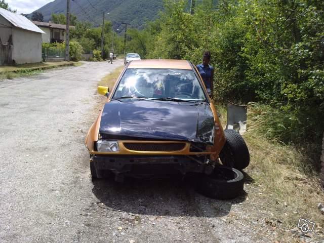[SEAT IBIZA 6L][73] Ibiza Cupra réplica - ma fifille a moi Seat10