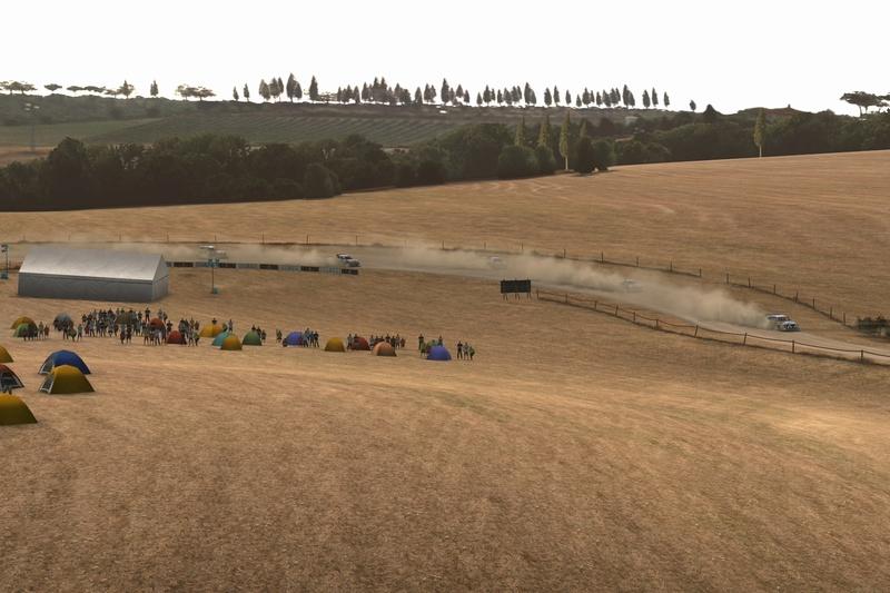 Photos de la course de Janvier Toscan22