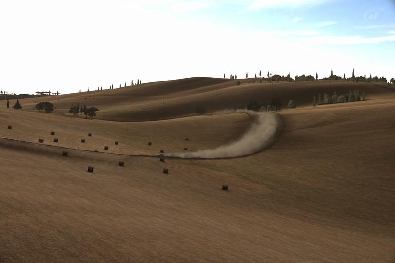 Photos de la course de Janvier Toscan46