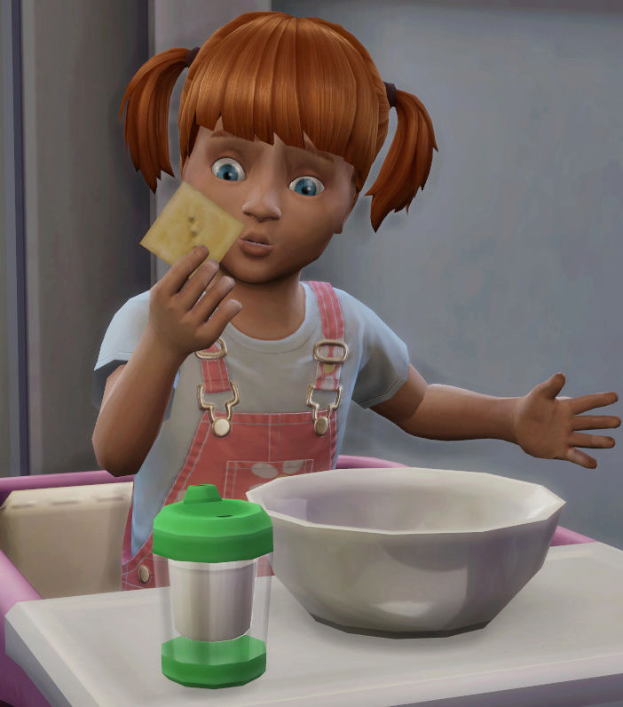 Toddlers: Cuteness Overload - Share Your Toddlers Here 01-13-12