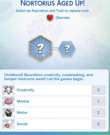 Toddler Mania Challenge Sims 4 by EQ Tori10