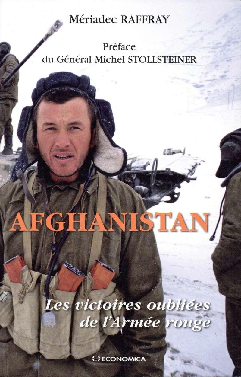 Afghanistan: Les victoires oubliées de l'Armée rouge Afghan11