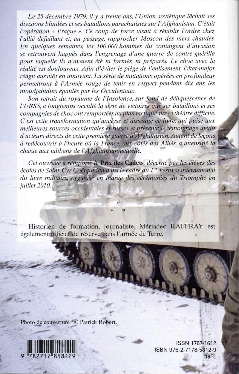 Afghanistan: Les victoires oubliées de l'Armée rouge Afghan12