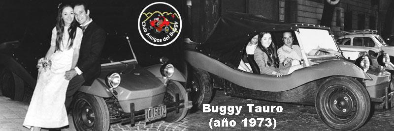 Club Amigos Del Buggy