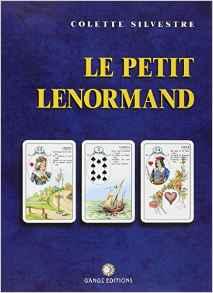 LIVRES sur le petit LENORMAND - Page 11 Index10