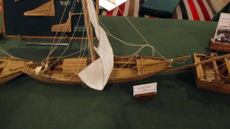 Salon de la Maquette de Lorient 2019 Lorien39