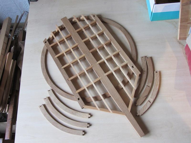 Paltrok : moulin à vent hollandais pour scier des bordages Img_3811