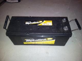 moteur electrique avec batterie 20130713