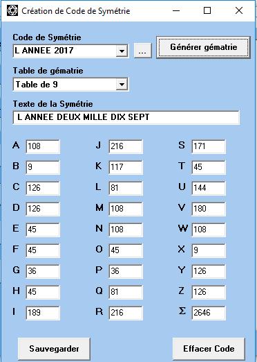 La Prophétie de la Symétrie Miroir - Page 24 Lannee10