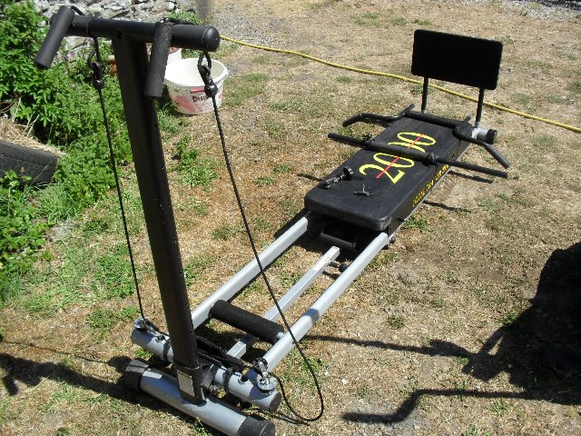 Home Gym Equipment For Sale Total_10