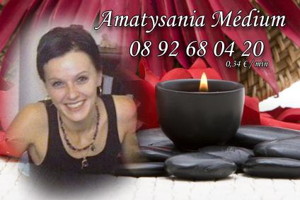 Planning de Amatisanya médium le jeudi 22 Juillet 08 92 68 04 20 Amatys14