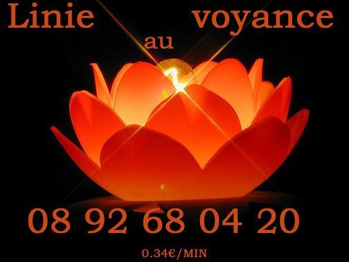 Mary tarologue le lundi 12 juillet au vendredi 16 juillet au 08 92 68 04 20 Liniev11