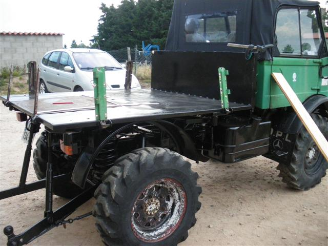 restauration unimog 421 BB Restau13