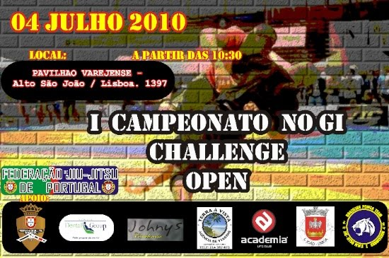 1º CAMPEONATO NO GI CHALLENGE OPEN - 4Julho Myfile10