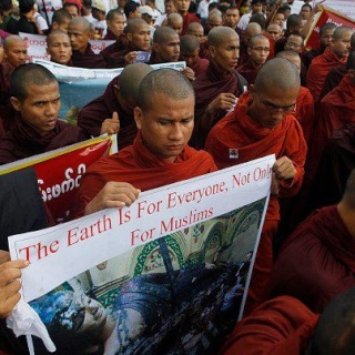 El anticristo viene del Islam Budist10