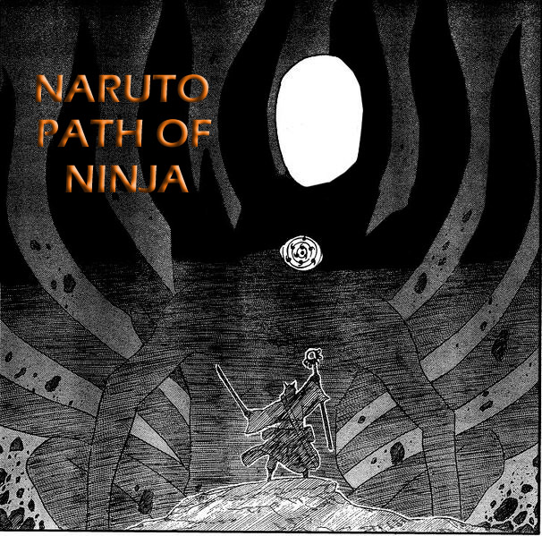 Naruto- Path of  the Ninja