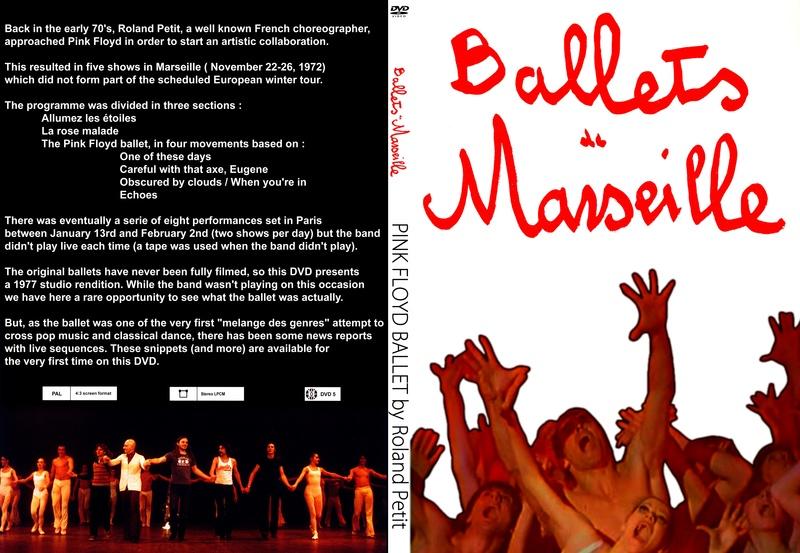 1972 - OBFUSC/ATION + BONUS - CONTINU/ATION  - Page 3 Ballet10