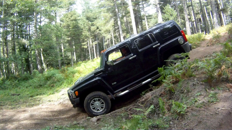Hi There Guys  Hummer10