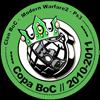 Trofeos De las Copas BoC: Spring10