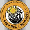Trofeos De las Copas BoC: Sunshi10