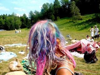 [Cheveux] Cheveux rainbow 29846_10