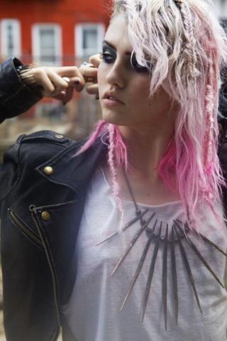 Eva Pinkland (Chung) Tumblr11
