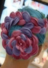 [Cheveux] Cheveux rainbow Tumblr11