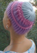 [Cheveux] Cheveux rainbow Tumblr16