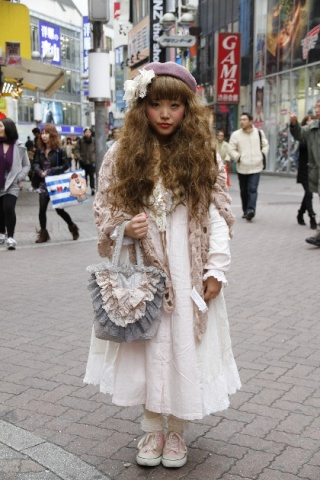 [Style] Cult Party Kei - Page 2 Tumblr19