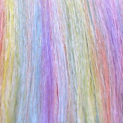 [Cheveux] Cheveux rainbow Tumblr22