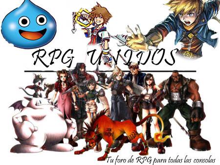 RPG Unidos
