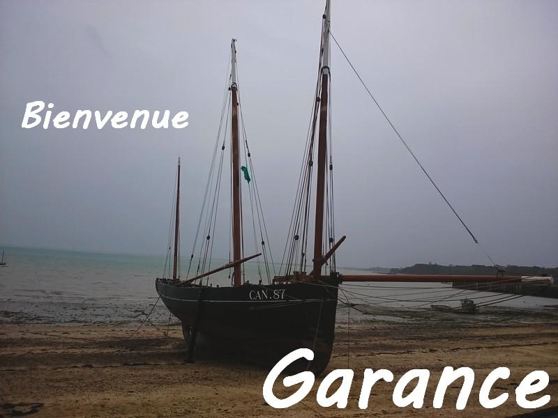 Garance, recueils publiés. Bienvg11