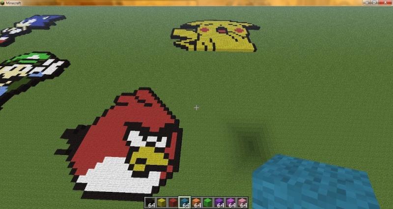 Minecraft .. O_o 53491210