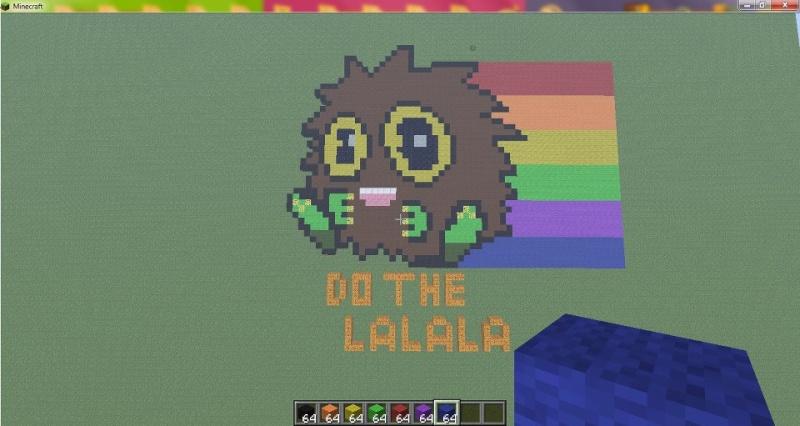 Minecraft .. O_o 53923610