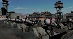 Военная база Объединённой армии