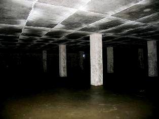 Подземная автостоянка Dydddd10