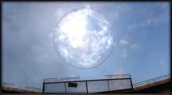 Пространственные пузыри