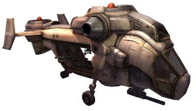 Летательный аппарат «Шмель» Nddudn10