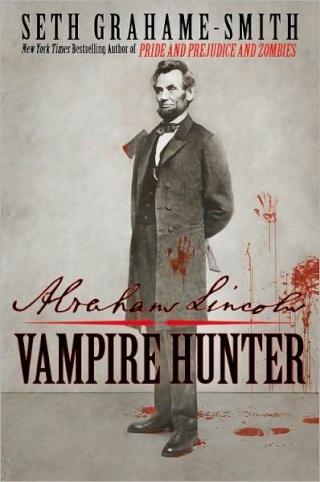 Lincoln chasseur de vampire !!! Abraha10