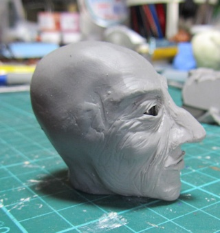 Mysterious Man... Haziel11