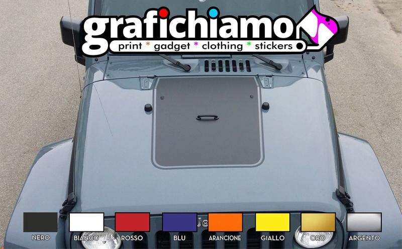 GRAFICHIAMO: adesivi, gadgets e molto altro... 510