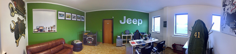 Il mio ufficio WranglerManiaco!  Img_4310