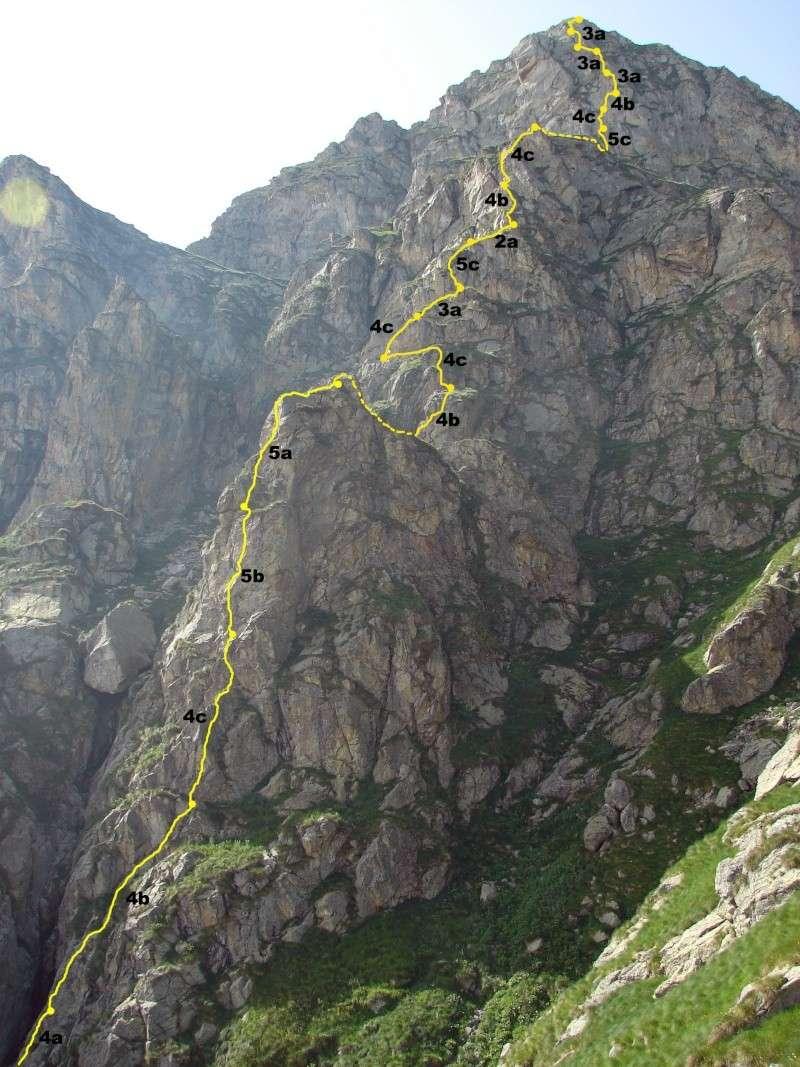 Monte Mucrone  2335 M. Alpi Biellesi (BI) Speron10