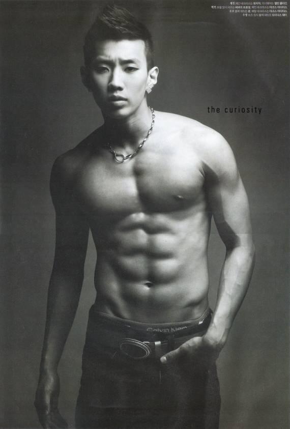 The best bodies / part 1  Jae1st10