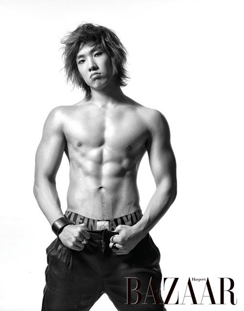 The best bodies / part 1  Leejoo10