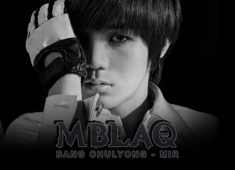 The best maknae Mir_bm10