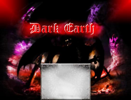 [VX]Dark earth[Stopper] Title11