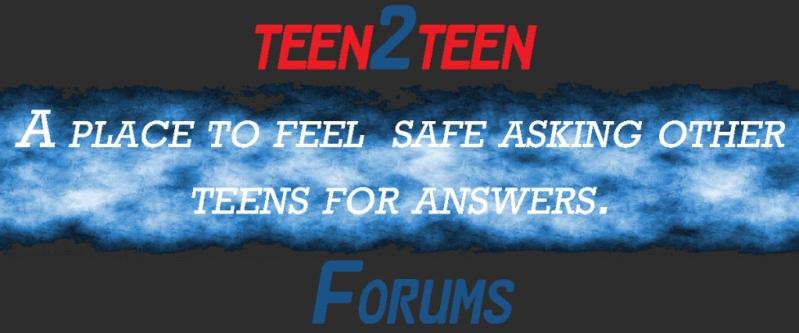 Teen2Teen