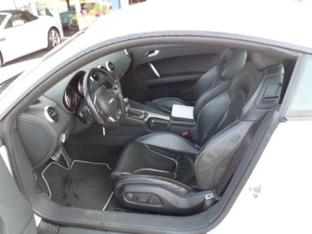 Recherche Audi TTS 2.0 TFSI Quattro S-tronic 02970811