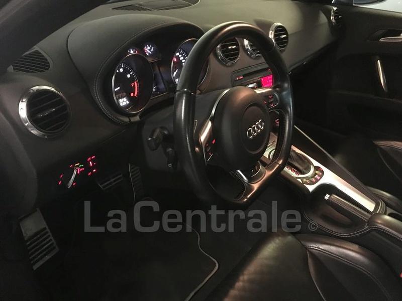 Audi TTS C_data15